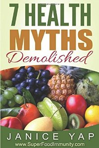 7 health myths demolished cover