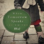 "Review ""When Tomorrow speaks to me"" by Bridget Benson"