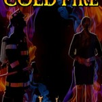 Review of Cold Fire by Elaina Ellis