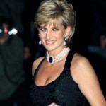 New biographical books on Lady Diana