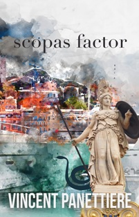 The Scopas Factor Cover