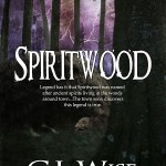 Review of Spiritwood by G.J. Wise
