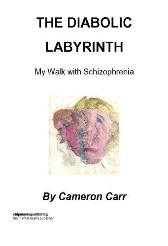 book on schizophrenia