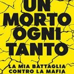 Review of A Dead Every Now and Then, by Paolo Borrometi, a book about Mafia