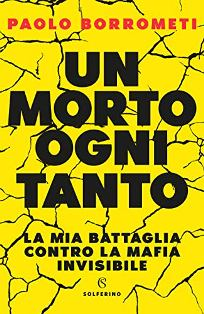 Italian book about mafia