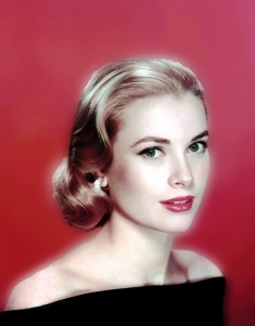 best grace kelly biography book