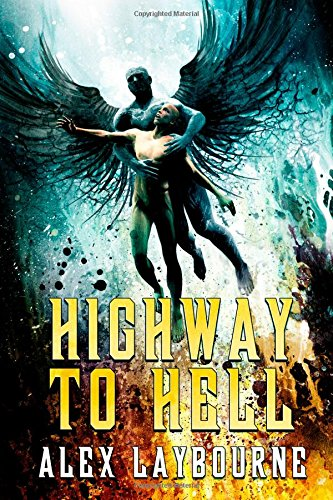 review highway to hell alex laybourne