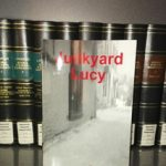 Junkyard Lucy by Tony Nesca added to an Italian library