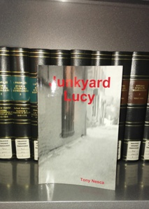 junkyardlucy-tonynesca-italianlibrary