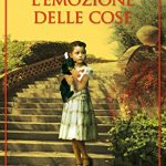 Bilingual review of L'emozione delle cose by Angeles Mastretta