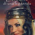 Recensione L' Eredità di una leggenda di Lory La Selva Paduano