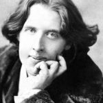 Interview with Oscar Wilde