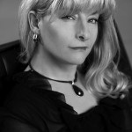 Interview with Susie Moloney, a famous horror fiction novelist