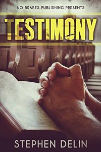 testimony stephen delin cover