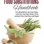 Review of The Complete Food Substitutions Handbook by Jean B. MacLeod