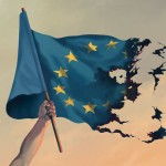 Books about the end of the European Union