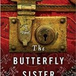 Review The Butterfly Sister Amy Gail Hansen