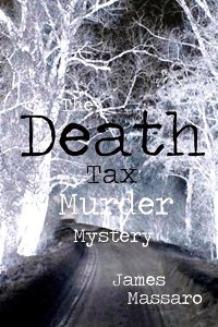 the death tax james massaro cover