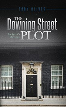 the downing street plot cover