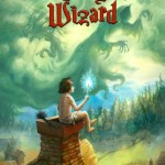 The Imaginary Wizard by Phillip Vaira