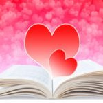 How to get a press release about your book for Saint Valentine