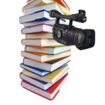 Video book promotion to sell books online
