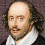 Interview with William Shakespeare